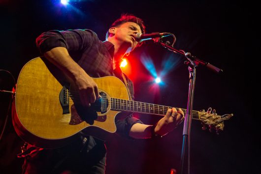 Joseph Dunwell of The Dunwells at Ironworks Inverness5 530x354 - Lucy Spraggan, 2/5/2019 - Images