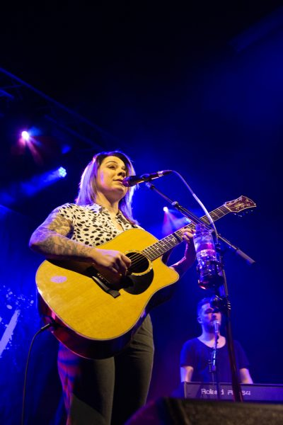 Lucy Spraggan at Ironworks Inverness 10 400x600 - Lucy Spraggan, 2/5/2019 - Images