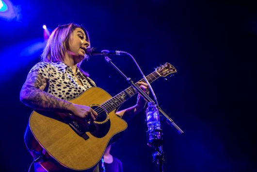 Lucy Spraggan at Ironworks Inverness 11 530x354 - Lucy Spraggan, 2/5/2019 - Images