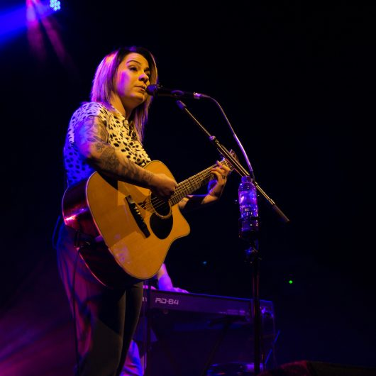 Lucy Spraggan at Ironworks Inverness 14 530x530 - Lucy Spraggan, 2/5/2019 - Images