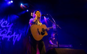 Lucy Spraggan, 2/5/2019 – Images