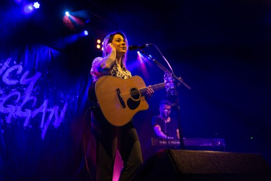 Lucy Spraggan at Ironworks Inverness 15 530x354 - Lucy Spraggan, 2/5/2019 - Images