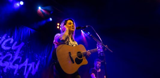 Lucy Spraggan at Ironworks Inverness 15 533x261 - Lucy Spraggan, 2/5/2019 - Images