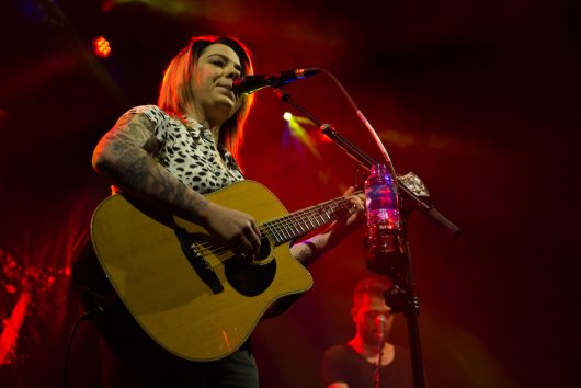 Lucy Spraggan at Ironworks Inverness 16 530x354 - Lucy Spraggan, 2/5/2019 - Images