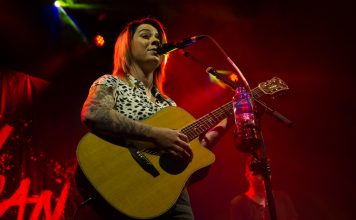 LIVE REVIEW – Lucy Spraggan, 2/5/2019