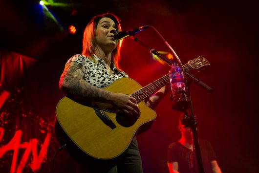 Lucy Spraggan at Ironworks Inverness 18 530x354 - Lucy Spraggan, 2/5/2019 - Images