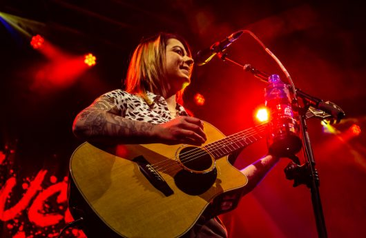 Lucy Spraggan at Ironworks Inverness 19 530x345 - Lucy Spraggan, 2/5/2019 - Images