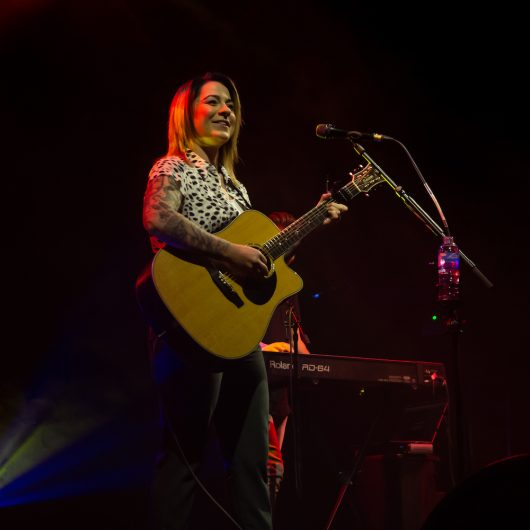 Lucy Spraggan at Ironworks Inverness 21 530x530 - Lucy Spraggan, 2/5/2019 - Images
