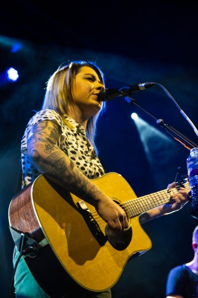 Lucy Spraggan at Ironworks Inverness 26 400x600 - Lucy Spraggan, 2/5/2019 - Images