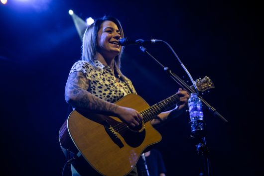 Lucy Spraggan at Ironworks Inverness 28 530x354 - Lucy Spraggan, 2/5/2019 - Images