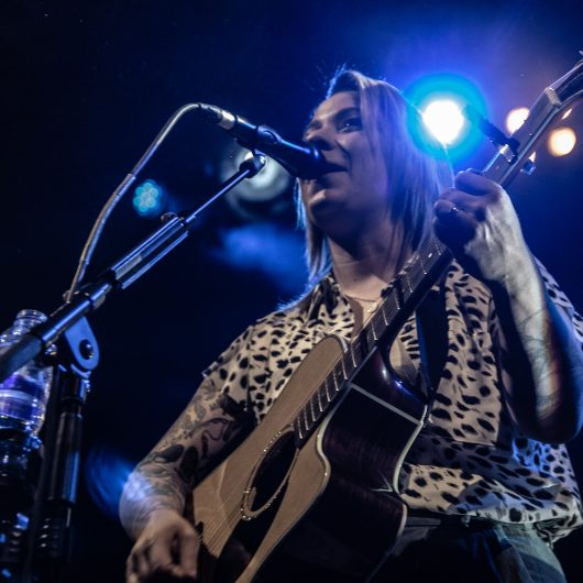 Lucy Spraggan at Ironworks Inverness 29 530x530 - Lucy Spraggan, 2/5/2019 - Images