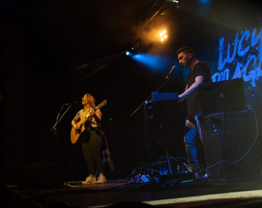 Lucy Spraggan at Ironworks Inverness 36 530x422 - Lucy Spraggan, 2/5/2019 - Images