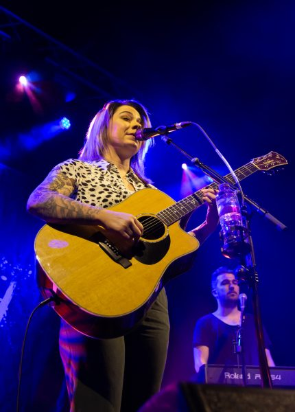 Lucy Spraggan at Ironworks Inverness 9 430x600 - Lucy Spraggan, 2/5/2019 - Images