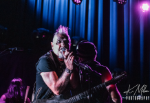 Zal Cleminson's /sin'dogs/, 12/5/2019 – Images