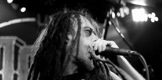 Zombie Militia for Ironworks gig