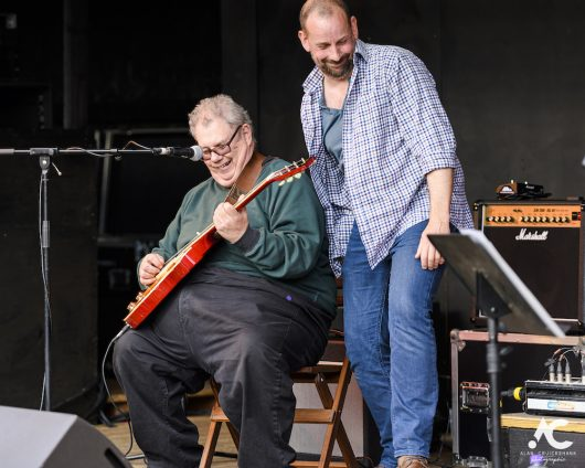 Big Bobs Blues Band at Woodzstock 2019 37 530x424 - Woodzstock 2019 - IMAGES