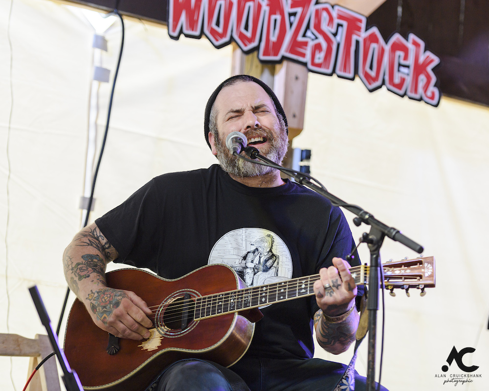 Dr Wook at Woodzstock 2019 7 - Woodzstock, June - Review