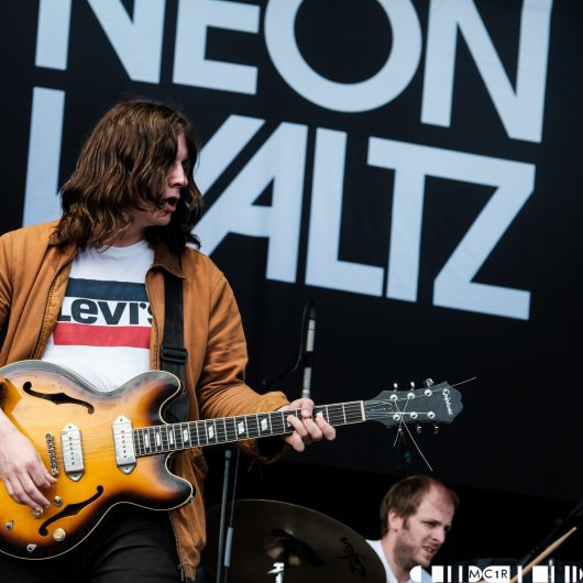 Neon Waltz Bught Park Inverness June 2019 17 530x530 - Noel Gallagher's High Flying Birds, 8/6/2019- Images