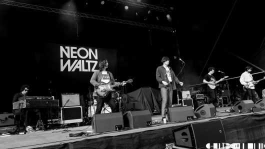 Neon Waltz Bught Park Inverness June 2019 4 530x298 - Noel Gallagher's High Flying Birds, 8/6/2019- Images
