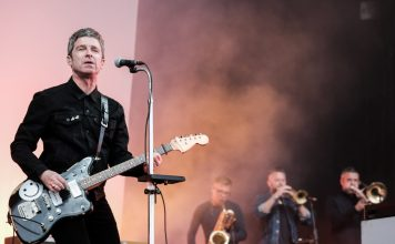 LIVE REVIEW – Noel Gallagher's High Flying Birds, 8/6/2019