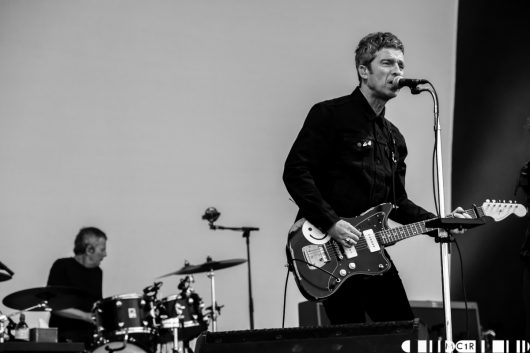 Noel Gallaghers High Flying Birds Bught Park Inverness June 2019 10 530x353 - Noel Gallagher's High Flying Birds, 8/6/2019- Images