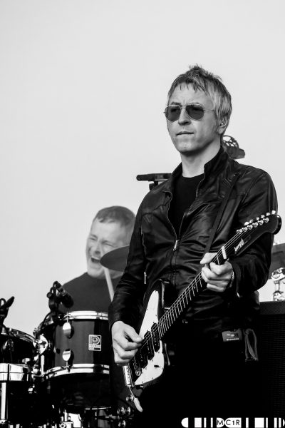 Noel Gallaghers High Flying Birds Bught Park Inverness June 2019 2 400x600 - Noel Gallagher's High Flying Birds, 8/6/2019- Images