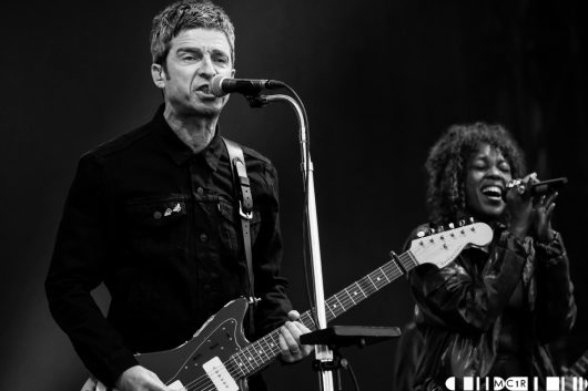 Noel Gallaghers High Flying Birds Bught Park Inverness June 2019 9 530x353 - Noel Gallagher's High Flying Birds, 8/6/2019- Images