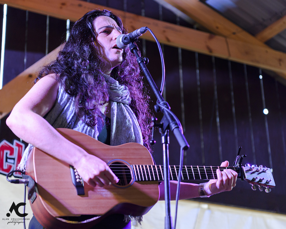 Orit Shimoni at Woodzstock 2019 2 - Woodzstock, June - Review