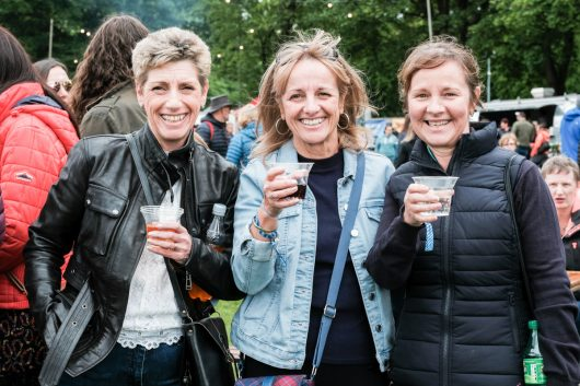 Peeps at The Gathering 2019 10 530x353 - Folk at The Gathering 2019 - Images