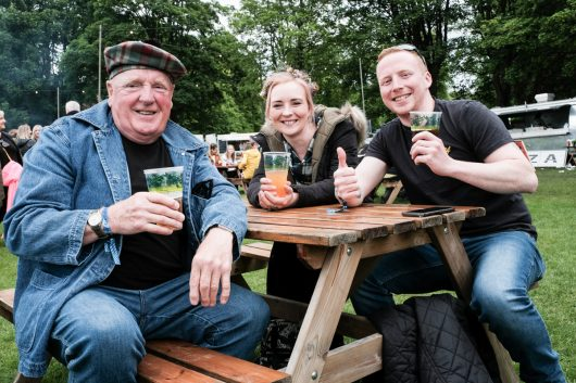 Peeps at The Gathering 2019 12 530x353 - Folk at The Gathering 2019 - Images