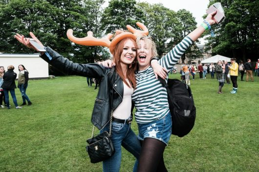 Peeps at The Gathering 2019 17 530x353 - Folk at The Gathering 2019 - Images