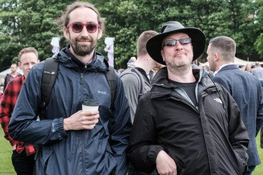 Peeps at The Gathering 2019 19 530x353 - Folk at The Gathering 2019 - Images