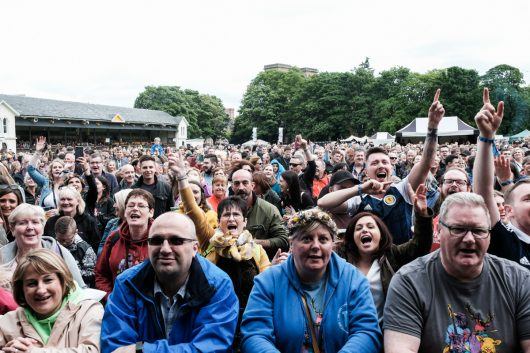 Peeps at The Gathering 2019 2 530x353 - Folk at The Gathering 2019 - Images