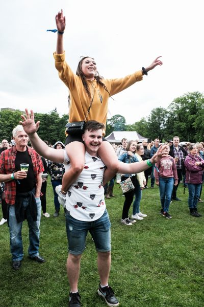 Peeps at The Gathering 2019 25 400x600 - Folk at The Gathering 2019 - Images