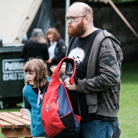 Peeps at The Gathering 2019 31 530x530 - Folk at The Gathering 2019 - Images