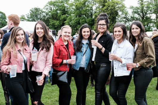 Peeps at The Gathering 2019 34 530x353 - Folk at The Gathering 2019 - Images