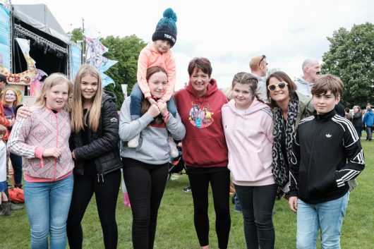 Peeps at The Gathering 2019 39 530x353 - Folk at The Gathering 2019 - Images