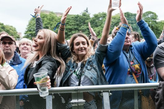 Peeps at The Gathering 2019 43 530x353 - Folk at The Gathering 2019 - Images