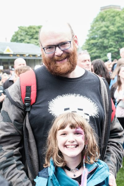 Peeps at The Gathering 2019 44 400x600 - Folk at The Gathering 2019 - Images