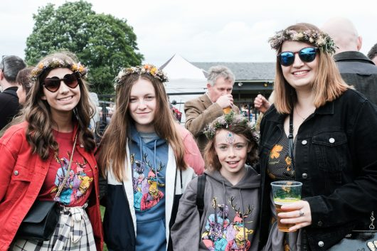 Peeps at The Gathering 2019 8 530x353 - Folk at The Gathering 2019 - Images