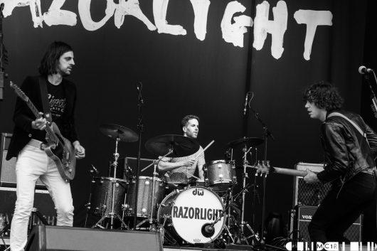 Razorlight Bught Park Inverness June 2019 15 530x353 - Noel Gallagher's High Flying Birds, 8/6/2019- Images