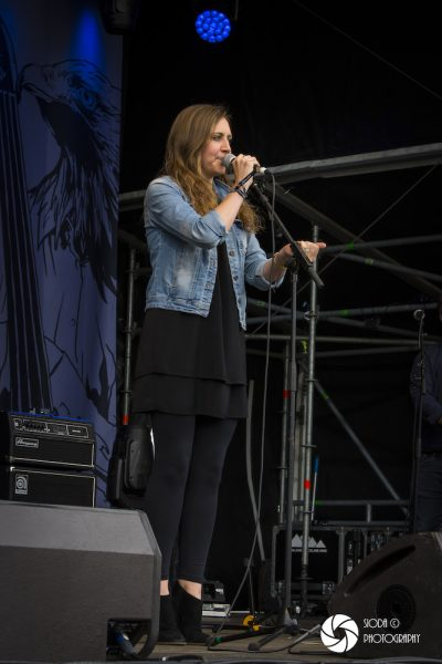 Siobhan Miller at The Gathering 2019 6833 1 400x600 - Siobhan Miller at The Gathering 2019 - Images