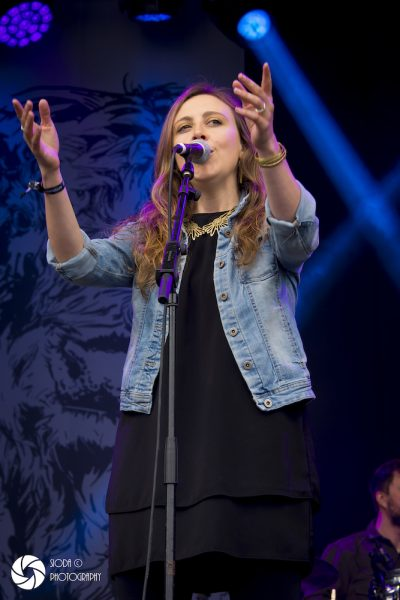 Siobhan Miller at The Gathering 2019 6854 400x600 - Siobhan Miller at The Gathering 2019 - Images