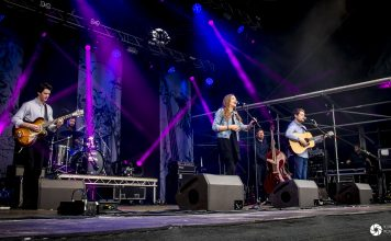 Siobhan Miller at The Gathering 2019 – Images