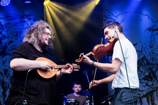 The Elephant Sessions at The Gathering 2019 12 530x353 - The Elephant Sessions at The Gathering 2019 - Images