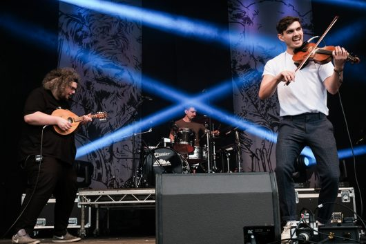 The Elephant Sessions at The Gathering 2019 2 530x353 - The Elephant Sessions at The Gathering 2019 - Images