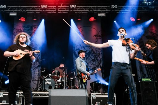 The Elephant Sessions at The Gathering 2019 3 530x353 - The Elephant Sessions at The Gathering 2019 - Images