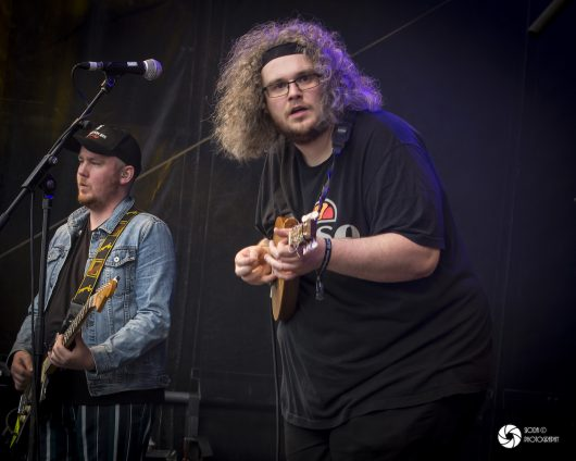 The Elephant Sessions at The Gathering 2019 7167 530x424 - The Elephant Sessions at The Gathering 2019 - Images