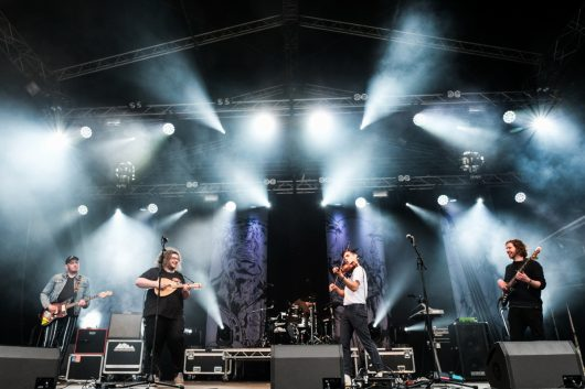 The Elephant Sessions at The Gathering 2019 8 530x353 - The Elephant Sessions at The Gathering 2019 - Images