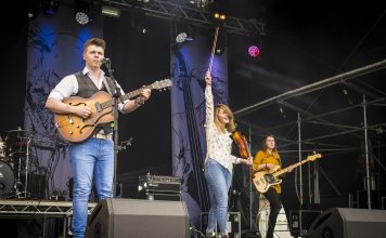 The Trad Project at The Gathering 2019 – Images